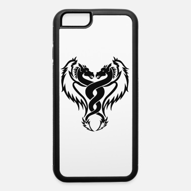 Twisted TWISTED DRAGONS - iPhone 6 Case