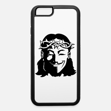 Guy Fawkes Guy Fawkes Jesus - iPhone 6 Case