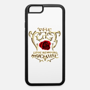 The Cult The Cult Rove Removal - iPhone 6 Case