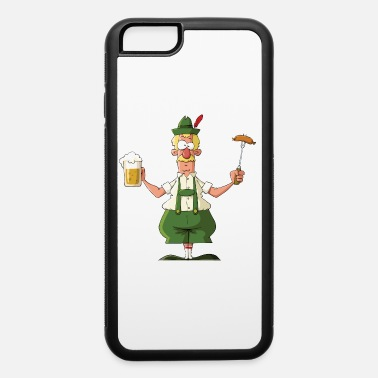 Caricature caricature 1 - iPhone 6 Case