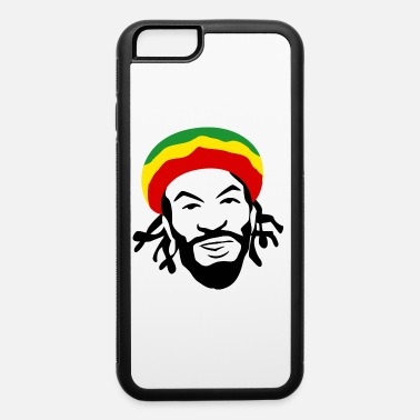 Rasta Future Rasta - iPhone 6/6s Rubber Case