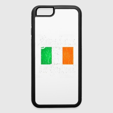 freedom for ireland - iPhone 6/6s Rubber Case