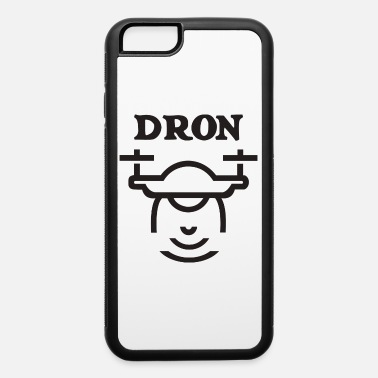 Toy toy dron - iPhone 6 Case