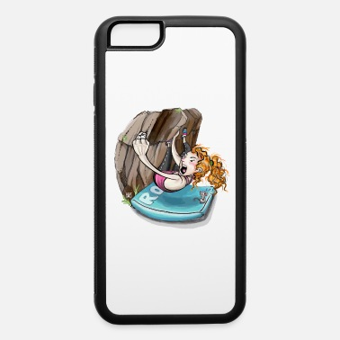Boulder Queen - iPhone 6 Case