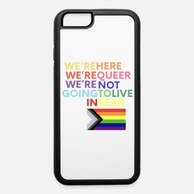 Manchester Pride - iPhone 6 Case