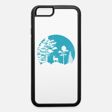 Nature Nature - iPhone 6 Case