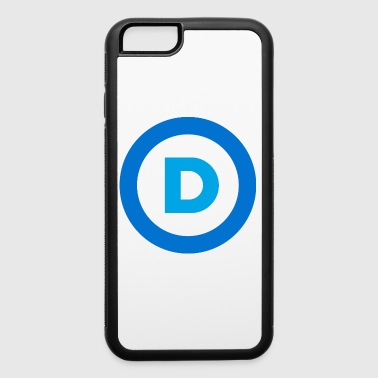 Democrat - iPhone 6/6s Rubber Case