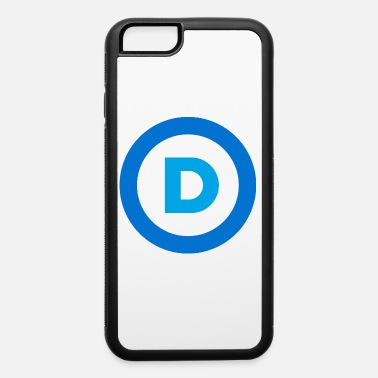 Democrat Democrat - iPhone 6/6s Rubber Case