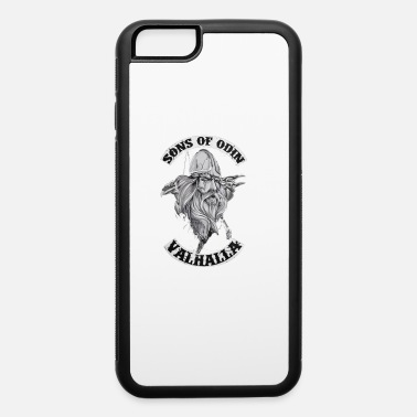 Sons Of Odin Valhalla sons odin valhalla hoodie - iPhone 6 Case