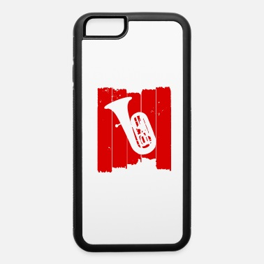 Instrument Tuba instrument - iPhone 6 Case