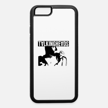 Talking Heads merch - iPhone 6/6s Rubber Case