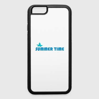 Summer Time Summer Time - iPhone 6/6s Rubber Case
