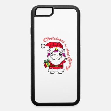 Christmas Present Christmas present - iPhone 6 Case