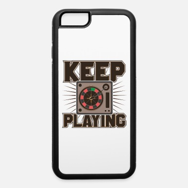 Roulette Roulette - iPhone 6 Case