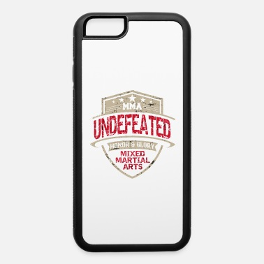 Grappling MMA Undefeated Grappling - iPhone 6 Case