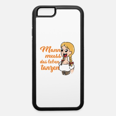 German German - iPhone 6 Case