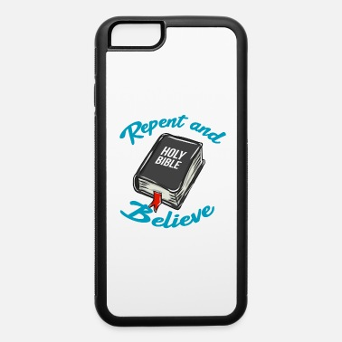 Bible Holy Bible - iPhone 6 Case