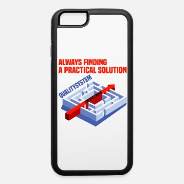 Solutions Engineering Solutions - iPhone 6 Case