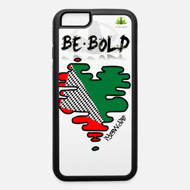 Power Of Word Be Bold - iPhone 6 Case