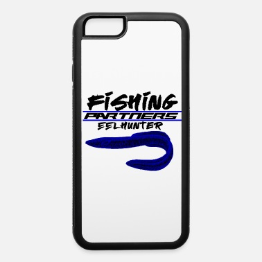 Eel Fischinger eel - iPhone 6 Case