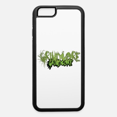 Grindcore GRINDCORE - iPhone 6 Case