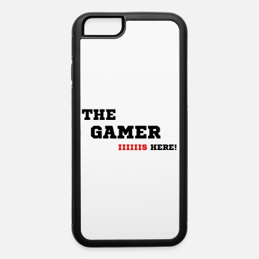 Internet The Gamer iiis here! - iPhone 6 Case