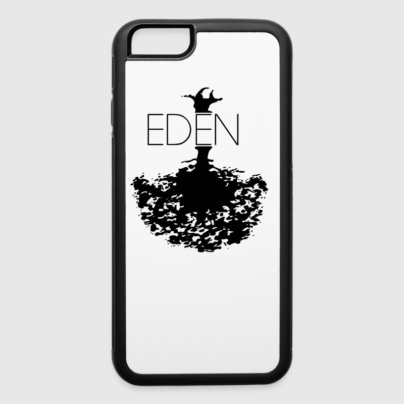 EDEN Coffee Mug - iPhone 6/6s Rubber Case