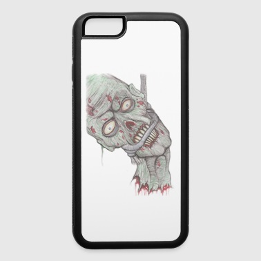 swinging by a rope - iPhone 6/6s Rubber Case