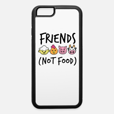 Vegan Vegan - iPhone 6 Case
