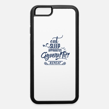 Apparatus Gymnast Apparatus Gymnastics - iPhone 6 Case