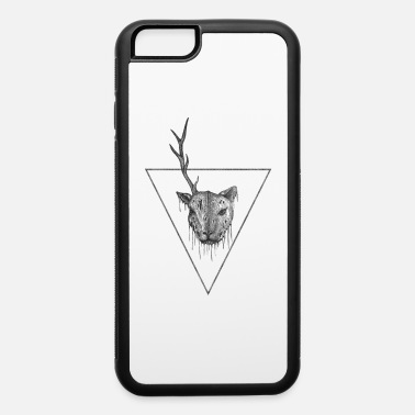 Lynx Art Deer Lynx Artwork - iPhone 6 Case