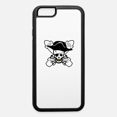Ollie Pirate skater - iPhone 6 Case