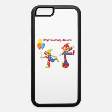 Idiom Funny Idiom Comic Kida - iPhone 6 Case