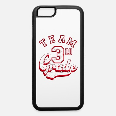 Kentucky Red for Ed Team 3rd Grade - iPhone 6 Case