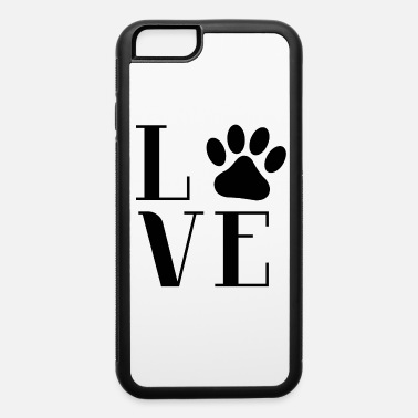 Love Love Dogs - iPhone 6 Case