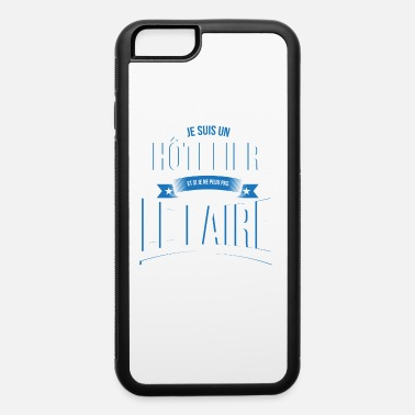 Hotelier Hotelier nobody can gift - iPhone 6 Case