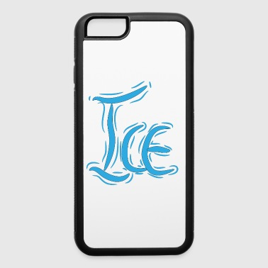 ICE - iPhone 6/6s Rubber Case