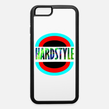 Hardstyle hardstyle 123 - iPhone 6 Case