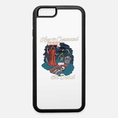 Death death - iPhone 6 Case