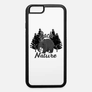 Back-to-nature Back To Nature - iPhone 6 Case