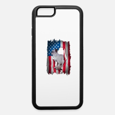 Balinese Javanese Cat Shirts USA Flag 4th Of July - iPhone 6 Case