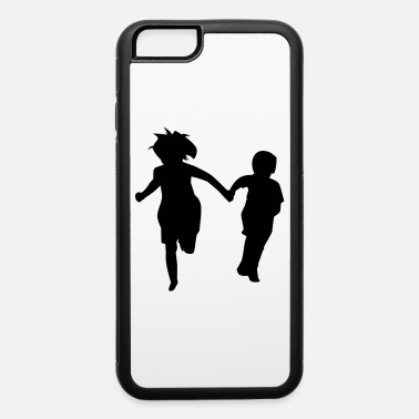 Kdis Kids - Children Playing - iPhone 6 Case