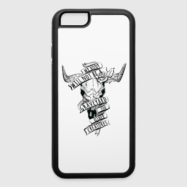 Not a Graveyard - iPhone 6/6s Rubber Case