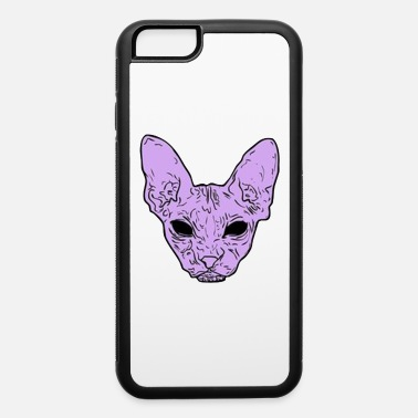 Mesir Tripping Pastel Character - iPhone 6 Case