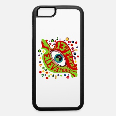 Floor The Elevators - iPhone 6 Case
