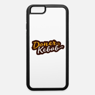 Doner DONER KEBAB BANNER - iPhone 6 Case