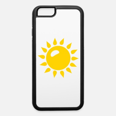 Sun Sun - iPhone 6/6s Rubber Case