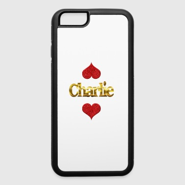 Charlie Charlie - iPhone 6/6s Rubber Case