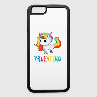 Valentino Unicorn - iPhone 6/6s Rubber Case