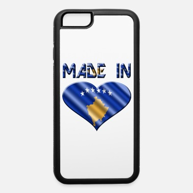 Kosovo Kosovo - iPhone 6 Case